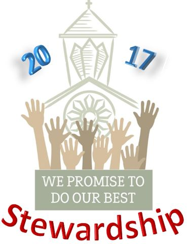 2017 Stewardship Campaign