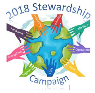 2018 Stewardship Campaign